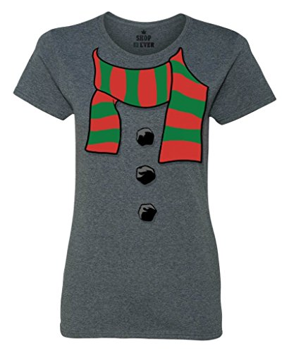 Shop4 (J Valentine Snowman Costume)