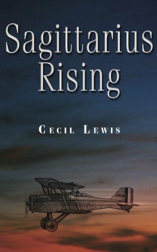 Sagittarius Rising (Best Gift For Sagittarius Man)