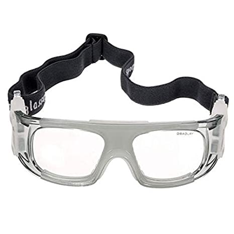 f45c7fea66f Basketball Soccer Football Sports Protective Elastic Goggles Eye Safety  Glasses - Sunglasses   Sports Glasses Other