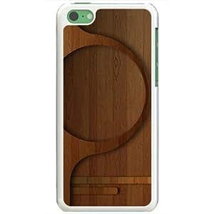 New Tpu Hard Case Premium Iphone 5c Skin Case Cover(red Dragon) Kimberly Kurzendoerfer