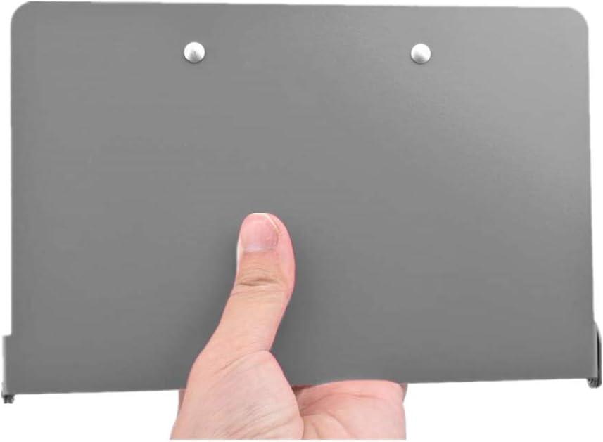 Nurses and Healthcare Professionals Ideal Gifts for Nursing Students JEBBLAS Foldable Nurse Clipboard with Generous Storage Lightweight Aluminum Nursing Board