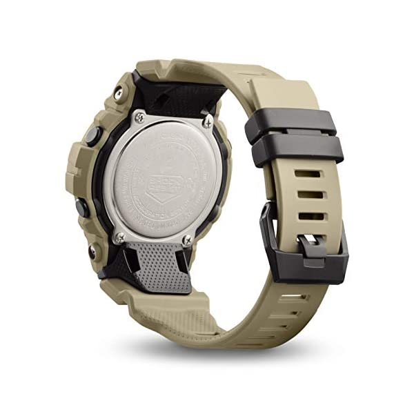 Casio Reloj Analógico-Digital para Hombre Correa en Resina GBA-800UC-5AER 3