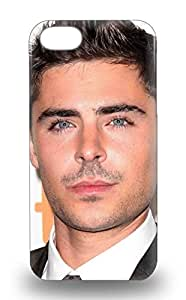 Durable Zac Efron American Male High School Musical Back 3D PC Case Cover For Iphone 5/5s ( Custom Picture iPhone 6, iPhone 6 PLUS, iPhone 5, iPhone 5S, iPhone 5C, iPhone 4, iPhone 4S,Galaxy S6,Galaxy S5,Galaxy S4,Galaxy S3,Note 3,iPad Mini-Mini 2,iPad Air )