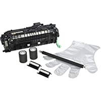 Ricoh Maintenance Kit, Includes Fuser Transfer Roller 2 Feed Rollers 2 Friction Pads, 120000 Yield (407327)