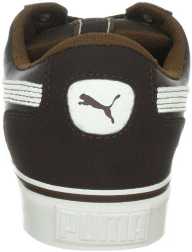 Puma - Zapatillas bajo, tamaño 46 UK, color chocolate brow Chocolate Brow (Chocolate Brow)