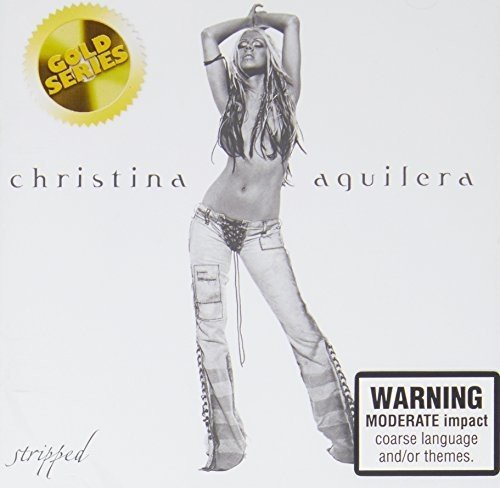 Christina Aguilera - Stripped (Gold Series) (Australia - Import)