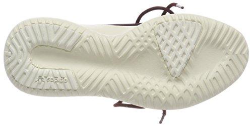 Granat 000 adidas Damen Granat Fitnessschuhe Shadow Rot Casbla Tubular YSRZqzv