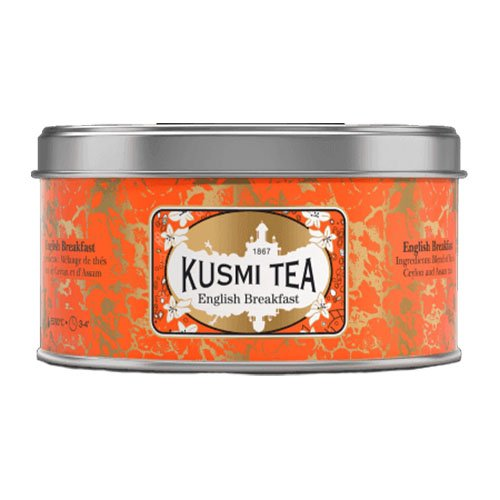 Kusmi Tee English Breakfast 125g Dose