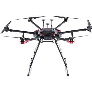 DJI Matrice 600 Pro Hexacopter Kit CP.SB.000308 by DJI