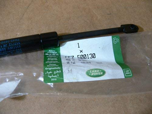 Land Rover Genuine Cubby Box Console Lid Gas Strut Damper FFZ500130