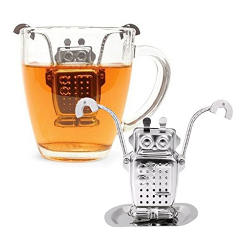 WSERE Infuser Stainless Strainer Steeper product image