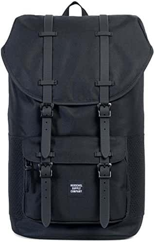 Herschel Supply Co. Men's Little America Perforated Detail Backpack