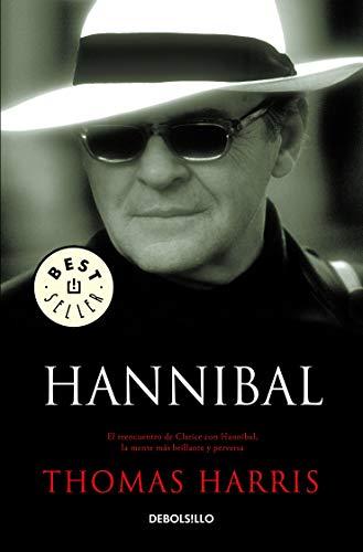 Hanibal / Hannibal (Hannibal Lecter) (Spanish -