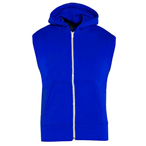 Playshoes Boys Kids Sleeveless Full Zip Fleece Vest Gilet