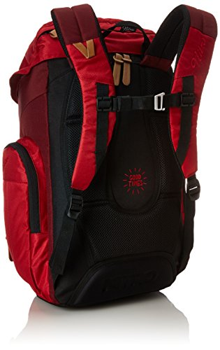 Nitro Daypacker Rucksack, 46 cm, 32 L, Indigo Chili