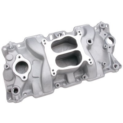 Professional Products 52001 Cyclone Satin Intake Manifold