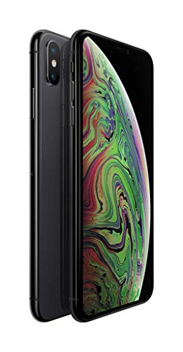 Simple Mobile Prepaid - Apple iPhone XS Max (64GB) - Space Gray
