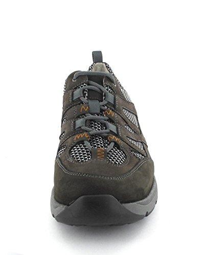 Marron 368003 Chaussures lacets femme Waldläufer à 300800 Marron Hanefa 0UUvCq