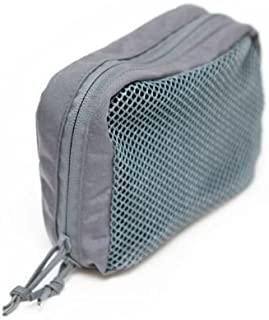 product image for LBX TACTICAL Mesh Pouch, Wolf Grey, Medium