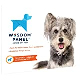Wisdom Panel Mixed Breed DNA Test Kit by Wisdom PanelÃ'Â Insights