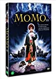 Movie DVD - MOMO (Region code : all) (Korea Edition)