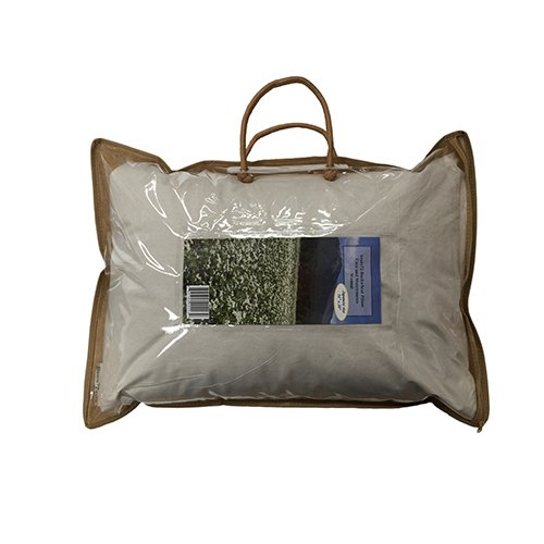 Beans72 Organic Buckwheat Pillow - Japanese Size (14