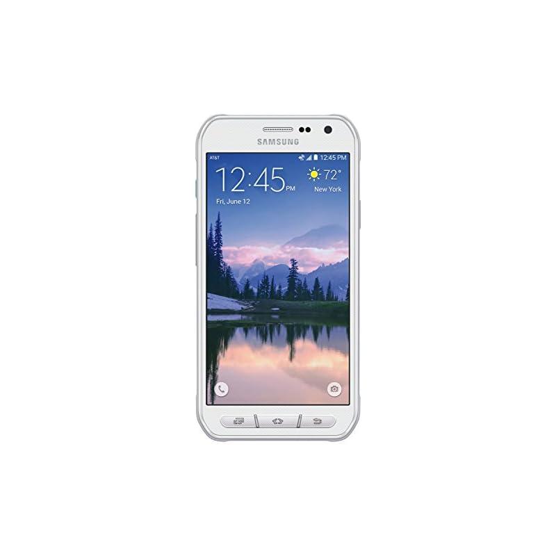 Samsung Galaxy S6 Active, 32 GB , White
