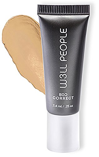W3LL PEOPLE - Natural Bio Correct Multi-Action Concealer (.25 oz / 7.4 ml) (LIGHT) by W3LL PEOPLE