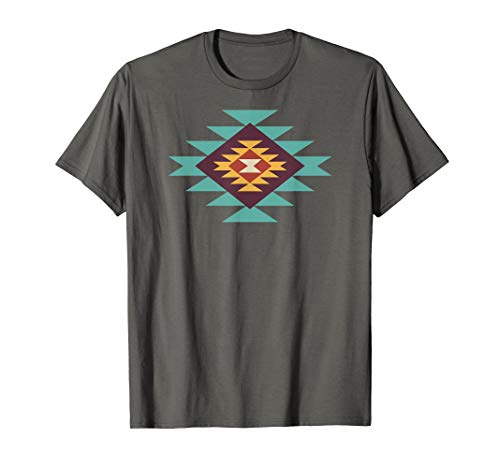 (Southwest Native American Indian Tribal Pattern)