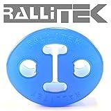 RalliTEK 35mm Short Polyurethane Exhaust Hanger