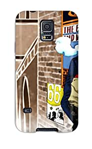 Chris Mowry Miller's Shop Best Protective Case For Galaxy S5(bleach)