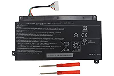 EBOYEE New PA5208U-1BRS Battery for Toshiba Chromebook 2 CB35 CB35-B CB30-B3121 B3123 CB35-B3340 CB35-B3330 CB35-A3120 B3330 B3340 C3300 CB30-B CB35-B Satellite E45W P55W E45W-C4200 P000619700 from Eboyee