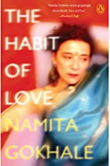 The Habit of Love Kindle Edition