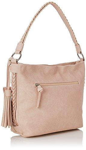 Nadya Hobo S Pink Shoulder Bag Tamaris Bag Women's Rose zwq5ZR