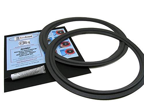 Pioneer Speaker Foam Edge Repair Kit, 15