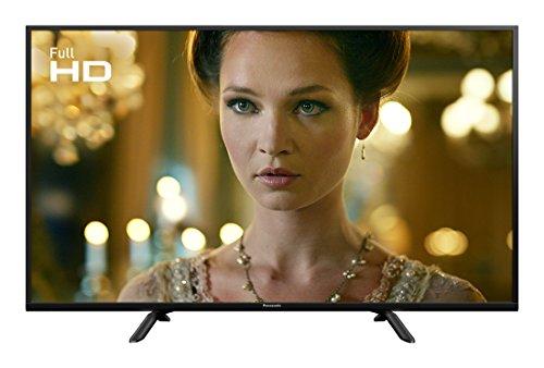 Panasonic TX-40ES400B 40-Inch Widescreen 1080p Full HD Smart LED TV with...