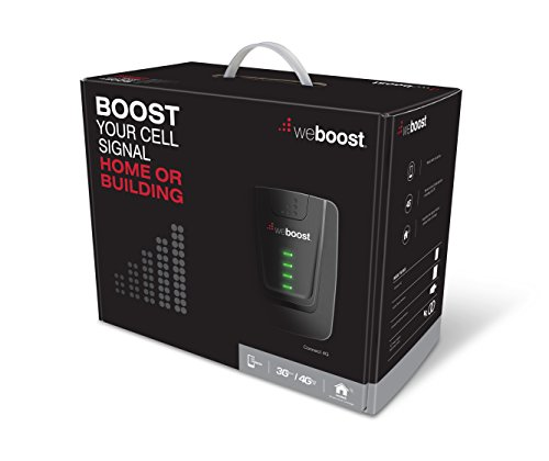 Weboost - Connect 4g Black