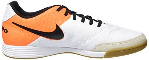 Pour Football De Blancs En Tiempox Ii Chaussures Hommes Nike Cuir Genio O8n5RwqxZ