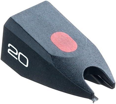Ortofon Stylus 20 - Aguja: Amazon.es: Electrónica