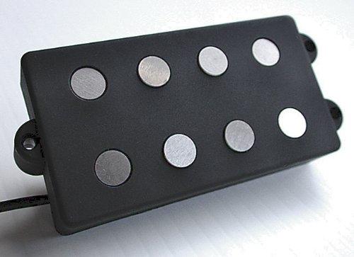 (Nordstrand Music Man MM4.2 Alnico 4 String Dual Coil)