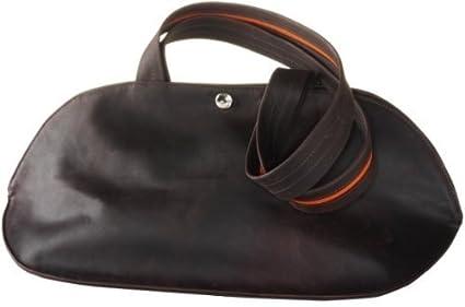 Dothebag Bowling Bag Medium Bowling Bag Leder Toro Amazon Co Uk