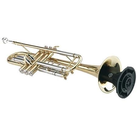 K/&M Stands 15213-BLACK Trumpet Stand