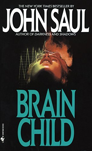 Brain Child: A Novel