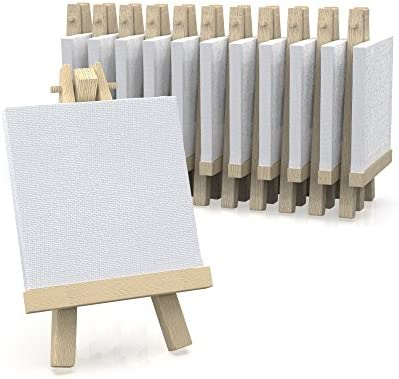 Canvas Painting Academy Art Supplies product image