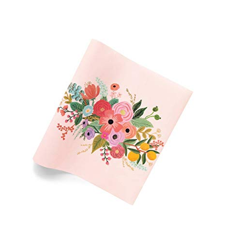 Rifle Paper Everyday Table Runner 10' Garden Party