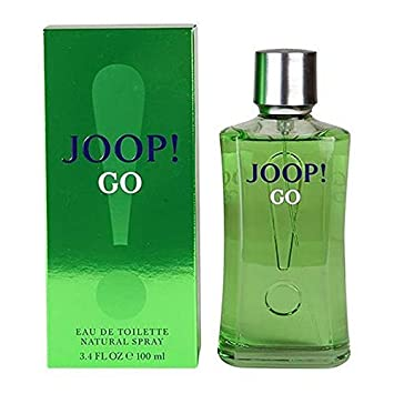 Herrenparfum Joop Go Joop EDT: : Beauty