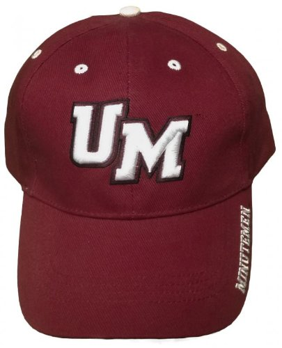 This is an image of a UMass school hat