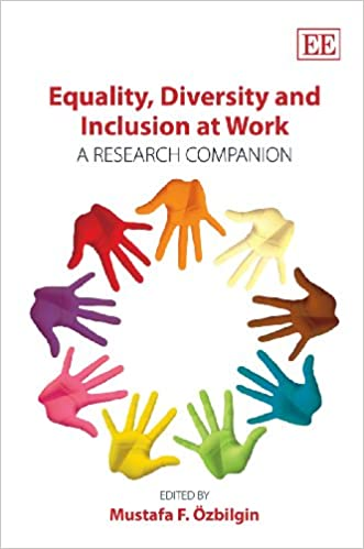 diversity equality and inclusion in childcare