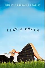 Leap of Faith Hardcover