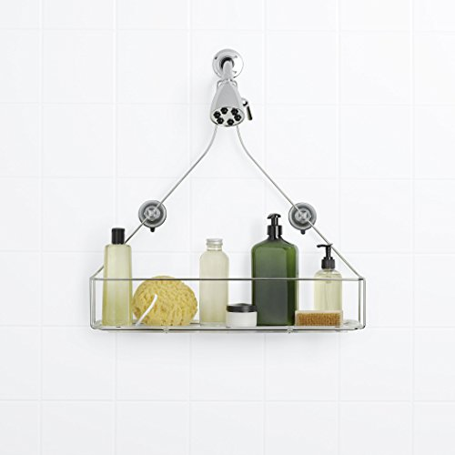 OXO Good Grips All-in-Reach Shower Shelf by OXO (Image #6)